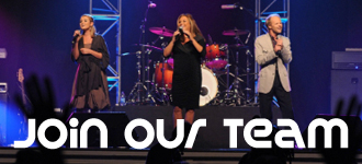 Join our team - southern gospel concerts