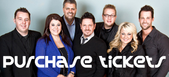 Purchase tickets - southern gospel concerts